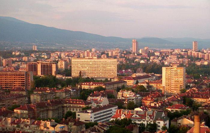 болгария язык