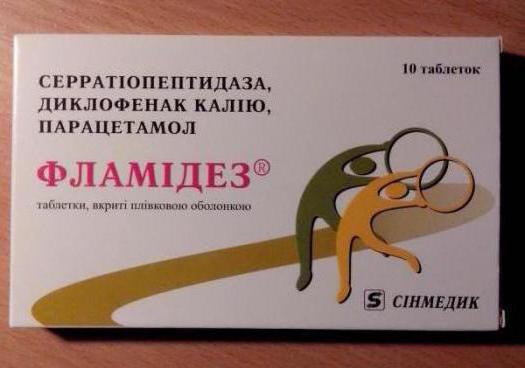Лекарство Фламидез Инструкция К Применению - фото 2