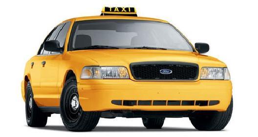 день таксиста в россии