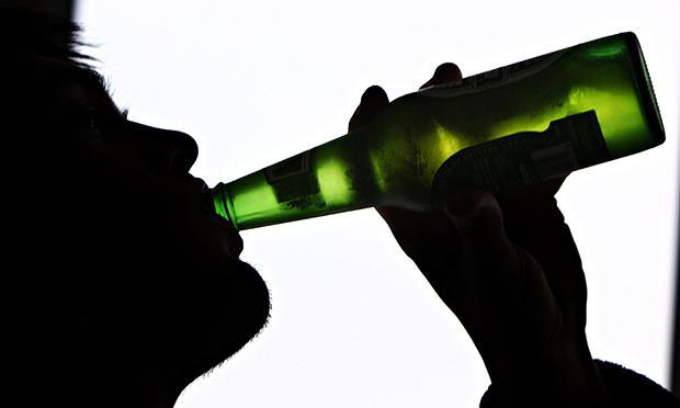 алкоголь и занятия спортом