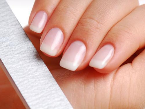 Как сделать крепкие ногти на руках