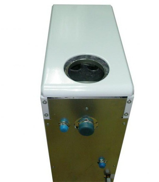 газовый котел сиберия характеристики