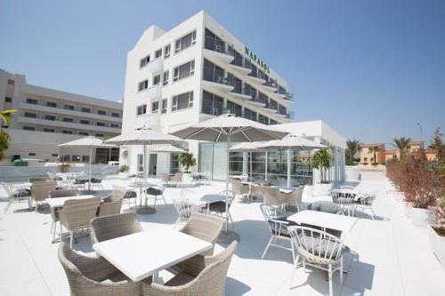 Отель Napasol Boutique Hotel (Айя-Напа, Кипр) - обзор, описание и отзывы туристов
