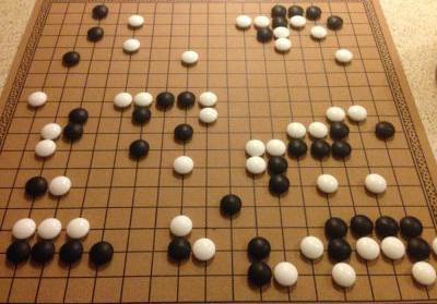 Что такое японские шашки, и как в них играть