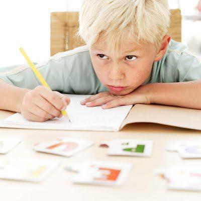 Методики на внимание. Упражнения для развития внимания. Тест…