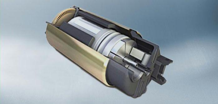 1036940 - Топливные насосы бош характеристики