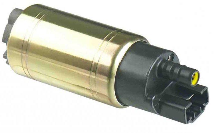 1036941 - Топливные насосы бош характеристики