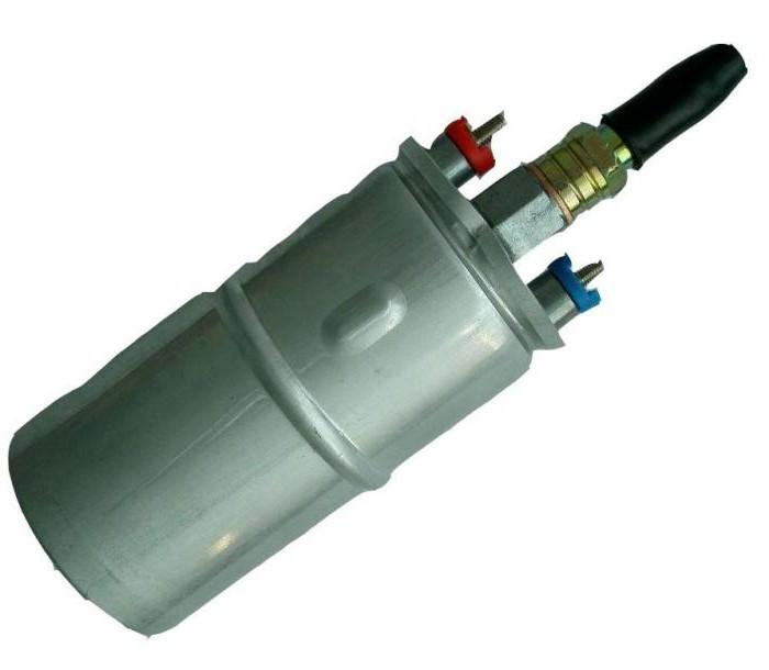 1036942 - Топливные насосы бош характеристики