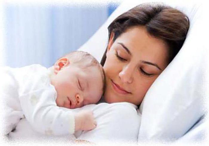 Как ускорить приход молока после родов