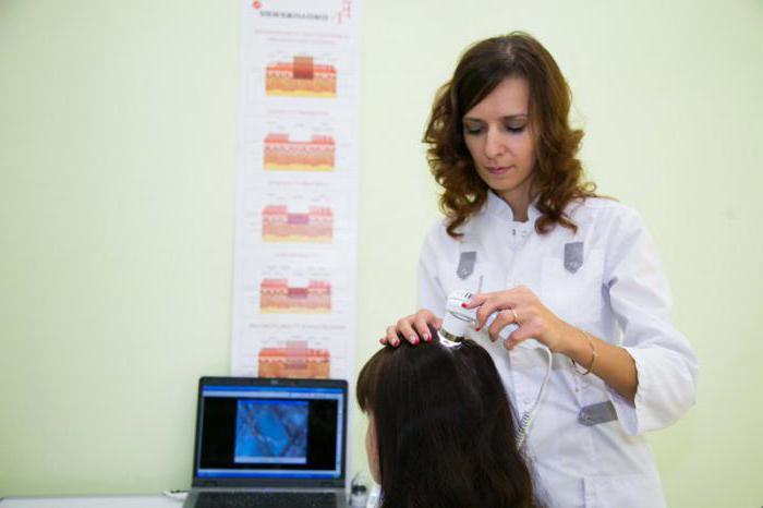 Восстановление волос эффективные методы