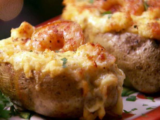 рецепты картошки в духовке без майонеза