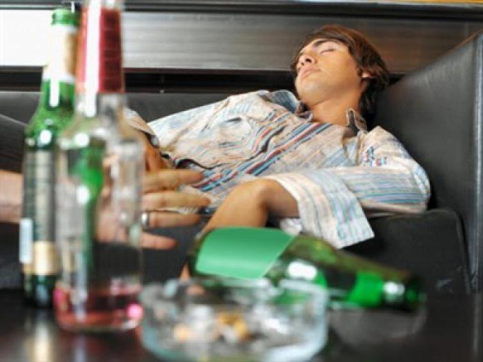 Что будет если выпить технический спирт