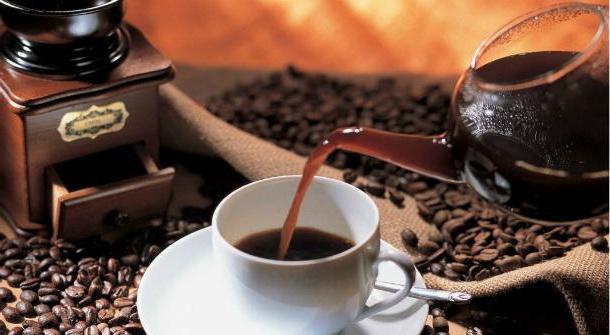 Сонник пить кофе без сахара
