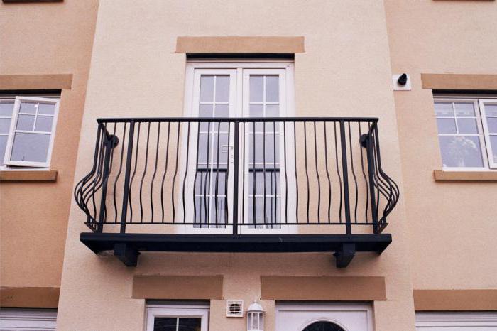Сонник балкон рушится