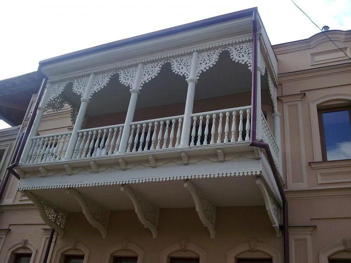 Сонник балкон видеть