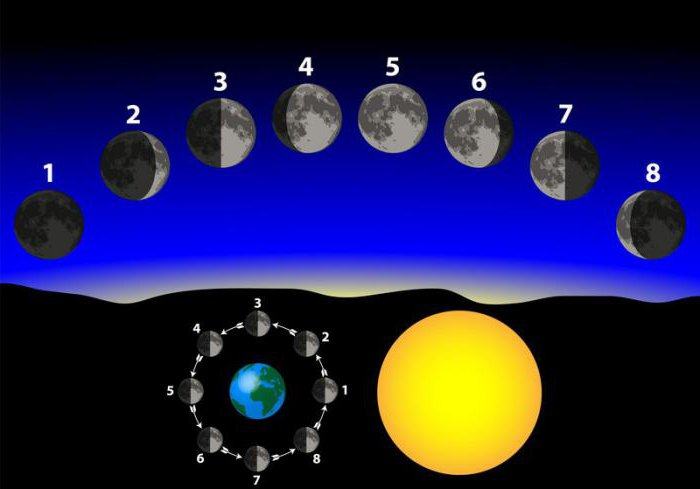 Предсказательная астрология транзиты