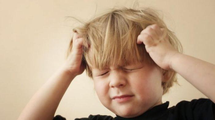 Психосоматика головная боль и симптомы мигрени