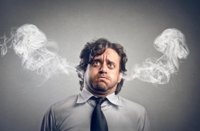 Головная боль психосоматика симптомы