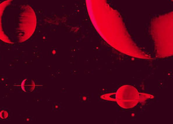 Сильный Марс в Скорпионе
