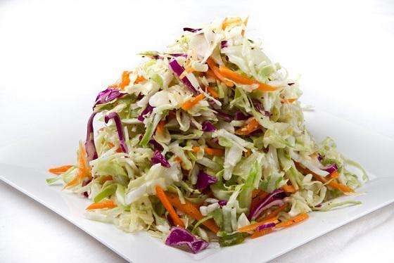 коул слоу салат рецепт как в кфс рецепт