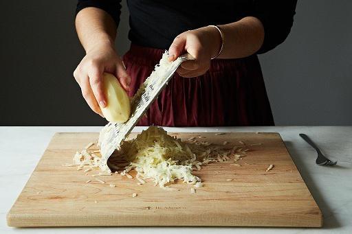 Рецепты приготовления картофельной запеканки с фаршем