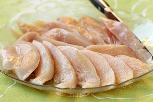 Филе куриное рецепты в духовке с сыром