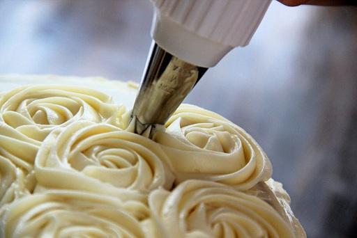 Как приготовить кремовый торт