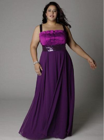 Вечерние платья для маленьких женщин