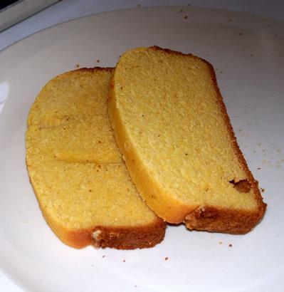 Кукурузный хлеб в хлебопечке рецепт без молока