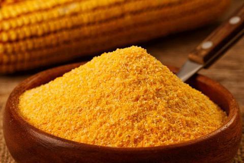Кукурузный хлеб в хлебопечке рецепт без пшеничной муки