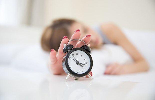 Почему постоянно хочется спать что делать