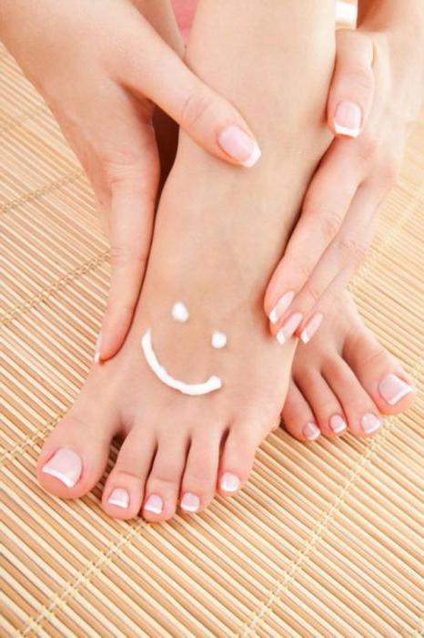 Морская соль для лечения грибка на ногах