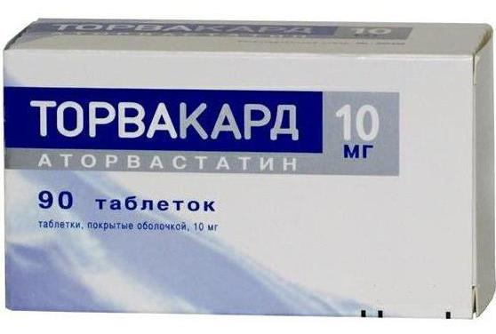 лекарство статины цена