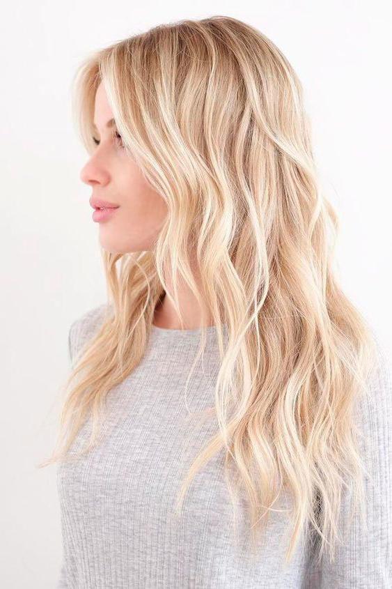 гарньер краска для волос палитра блонд
