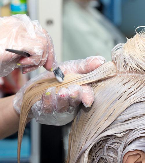 гарньер краска для волос отзывы блонд