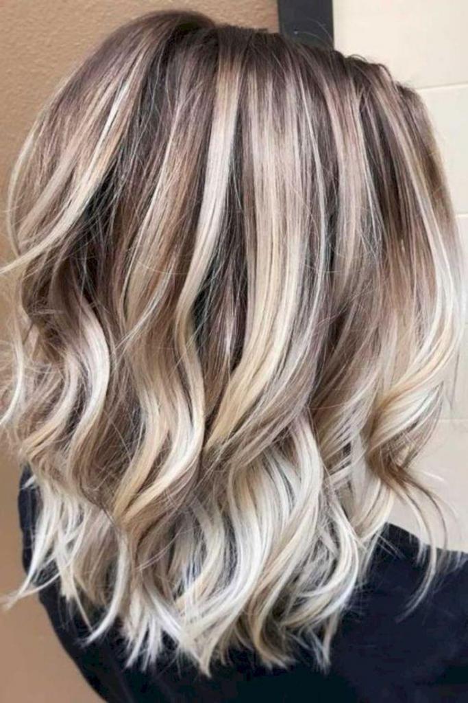 Как ухаживать за мелированными волосами: специальные средства по уходу и советы специалистов
