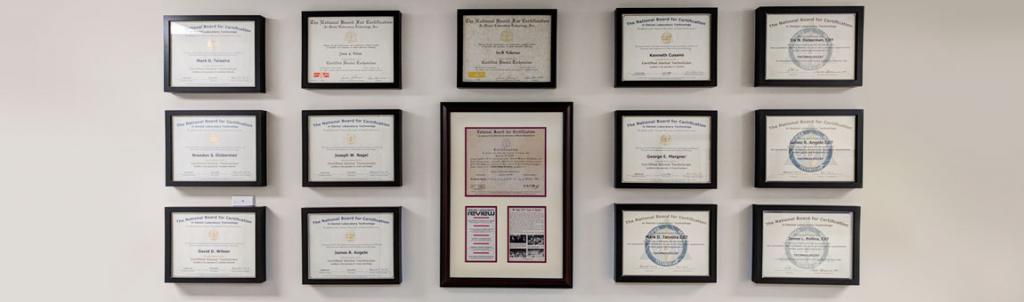 awards, certificates, diplomas