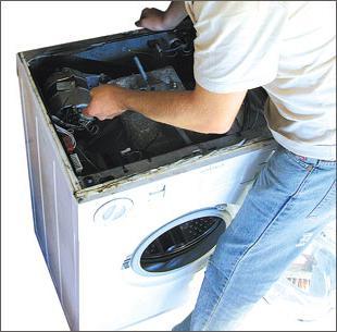ошибка стиральной машины samsung ue