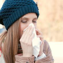 Как лечить насморк на 38 неделе беременности