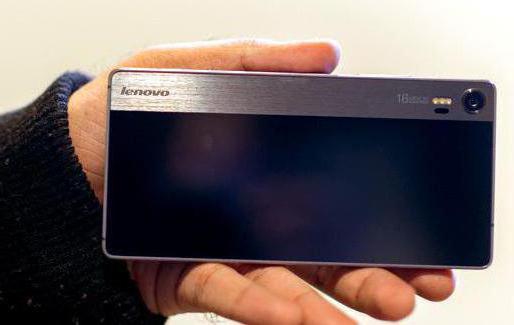 Телефон «Леново Вайб Шот»: отзывы, обзор, свойства (Lenovo Vibe…