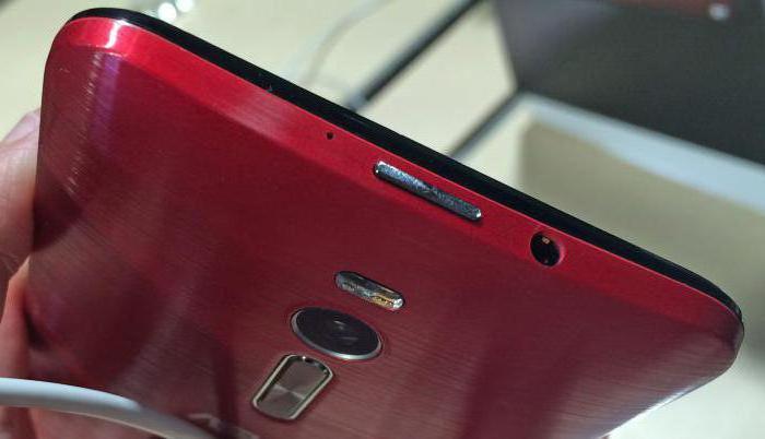 Телефон Asus Zenfone два ZE551ML: отзывы хозяев