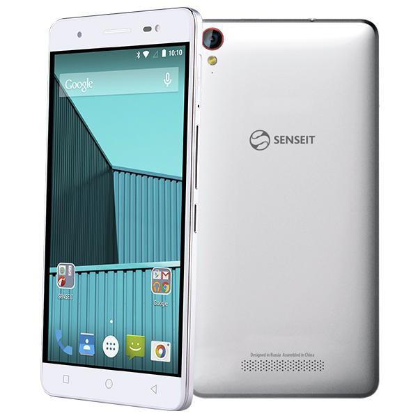 Телефон Senseit E500: обзор, технические свойства и отзывы