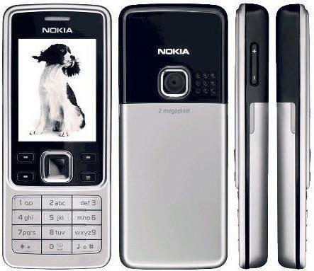 Nokia 6300 отзывы