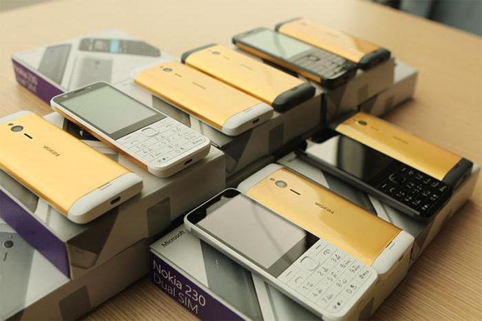 отзывы Nokia 230 Dual SIM