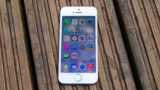 обзор apple iphone 5s характеристики