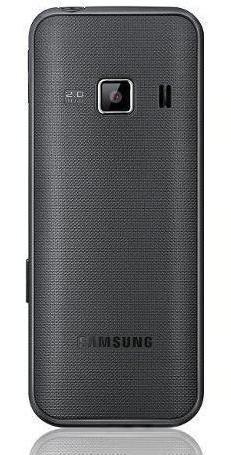 Samsung 3322 Duos программы