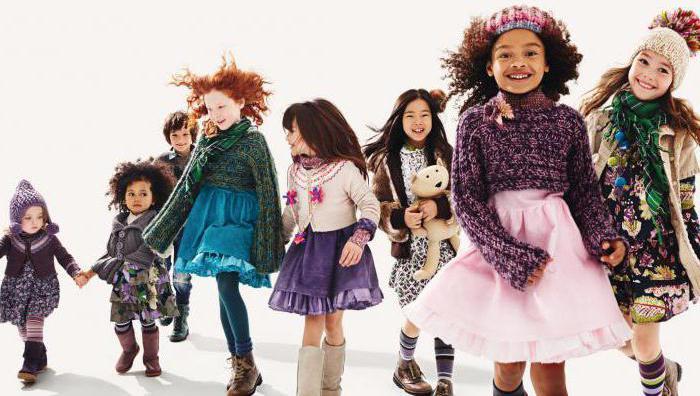 франшиза недорогой детской одежды