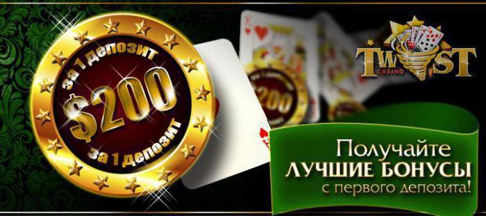 список честных казино на рубли
