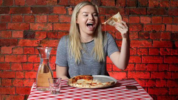 империя пиццы москва доставка на дом меню