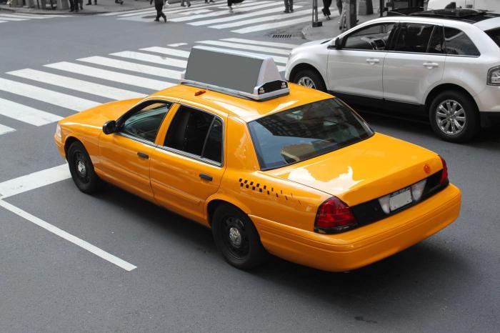такси грузовичкофф
